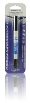 Royal Blue Ebible Food Pen